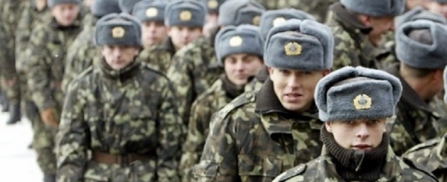 أوكرانيا تعيد التجنيد الإجباري لمواجهة الوضع الأمني المتدهور