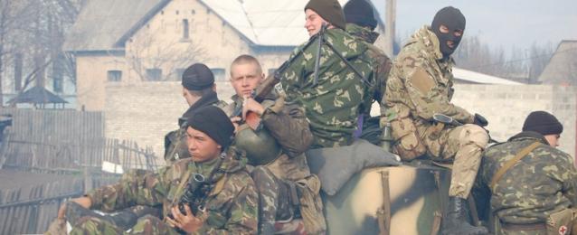 موسكو تحذر كييف من اقتحام مناطق جنوب شرق أوكرانيا