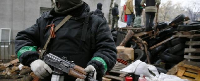 روسيا تدعو لعقد جلسة طارئة في مجلس الأمن بخصوص شرق أوكرانيا