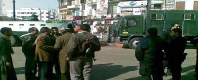 ضبط إخوانى شكل خلية إرهابية لاستهداف المواطنين بالدقهلية