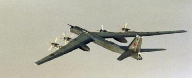 أمريكا: طائرات روسية اقتربت من كاليفورنيا وجوام