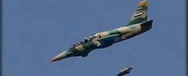 33قتيلا في قصف للطيران السوري على احد احياء حلب