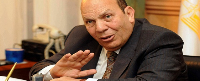 عادل لبيب يؤكد حرص الحكومة علي تيسير العملية الانتخابية
