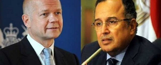 عبد العاطي : هيج أكد على دعم بلاده لمصر في حربها ضد الإرهاب