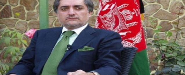 عبد الله وغني في جولة الإعادة في الانتخابات الرئاسة الافغانية