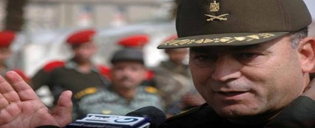 قائد الجيش الثالث: القوات المسلحة ملتزم الحياد الكامل بين مرشحي الرئاسة