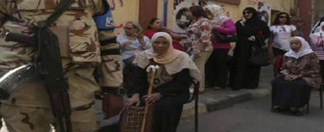 قبائل هوارة تطالب اللجنة العليا للانتخابات بتمديد التصويت حتى منتصف الليل
