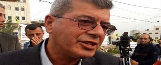 قراقع يطلع أمين عام الجامعة العربية على أوضاع الأسرى الفلسطينيين