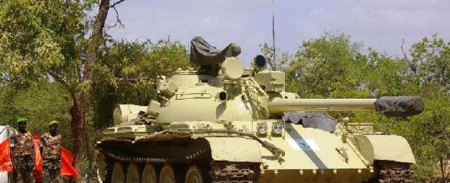 رئيس أركان الجيش الإثيوبي: قواتنا جاهزة للحفاظ على سد النهضة في أي مواجهة محتملة