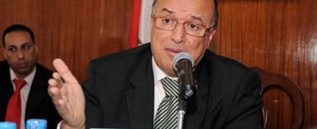 كارم: السيسي يشعر بمشكلات المصريين ويحلم بحياة كريمة بدون عشوائيات