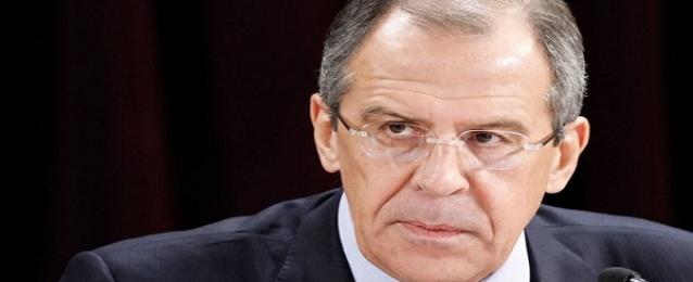 لافروف يحذر من تفكيك ليبيا