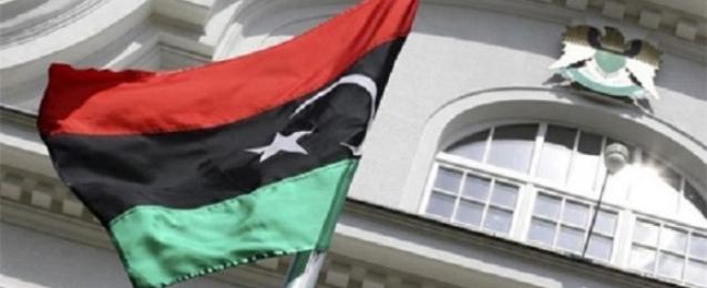 """ليبيا تنفى وجود ما يسمى بـ""""الجيش المصري الحر"""" على أراضيها"""