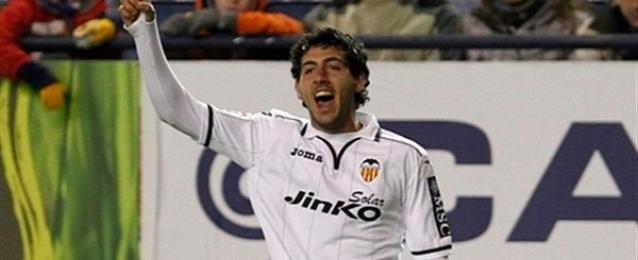 ليفربول يقدم عرض قيمته 20 مليون استرلينى لضم باريخو نجم فالنسيا الاسبانى