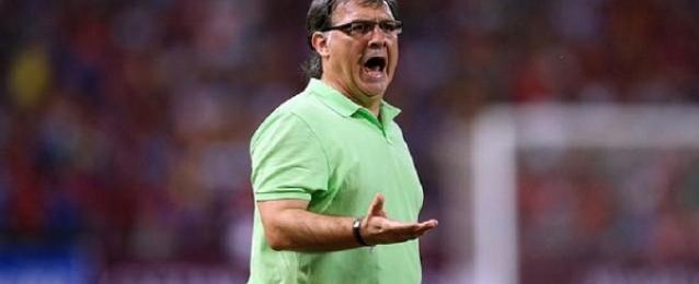 مارتينو يعلن رحيله عن برشلونة بعد خسارة الليجا