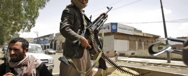 متشددون يهاجمون قصر الرئاسة وسط تصاعد الاضطرابات في اليمن