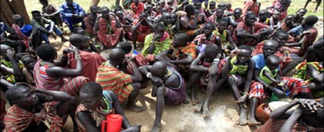 الأمم المتحدة تحذر من مجاعة في جنوب السودان