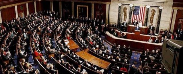 مجلس النواب الأمريكي يقر مشروع قانون لفرض عقوبات
