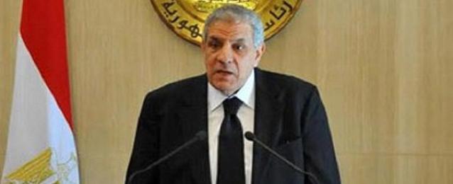 فيديو :المهندس إبراهيم محلب يعقد مؤتمراً صحفياً إستعرض فيه تكليفات الرئيس السيسي