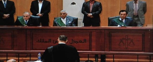 بالفيديو : استئناف محاكمة مبارك ونجليه والعادلي ومساعديه في قضية القرن