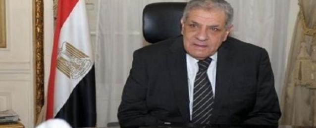 محلب : غرامة التخلف عن الانتخابات اجراء قانونى
