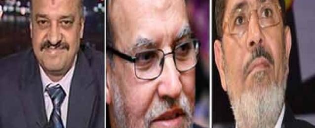 """استئناف محاكمة مرسى اليوم فى قضية """"قتل متظاهرى الإتحادية"""""""