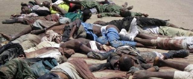 مصرع العشرات في هجمات لبوكو حرام علي قري شمالى شرق نيجيريا