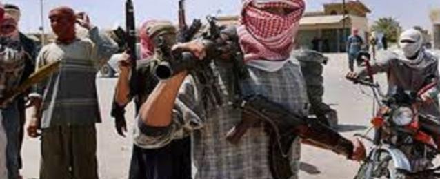 مصرع ضابط قوات مسلحة بالمعاش على أيدى مسلحين بالعريش