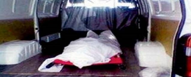 مصرع مسجل خطر فى تبادل إطلاق النار مع الامن أثناء البحث عن الضابط المختطف