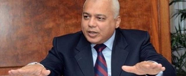 مصر تسعى للاستفادة من الخبرة الروسية في مجالات الموارد المائية