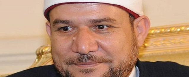 مصر رئيسا لأول إتحاد للأوقاف العربية