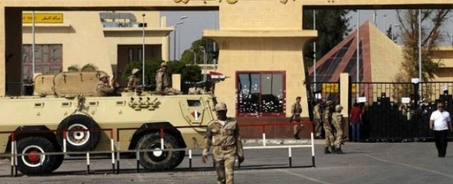 مصر تفتح معبر رفح اليوم وغدا لعبور المعتمرين الفلسطينيين