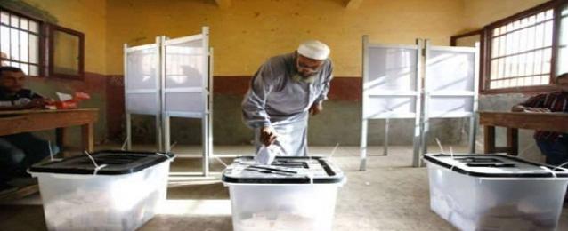 نادي القضاة: النسبة العامة للتصويت في الانتخابات الرئاسية متوسطة