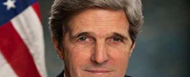 كيري : الانتخابات السورية محاولة زائفة للأسد لإضفاء الشرعية على حكمه