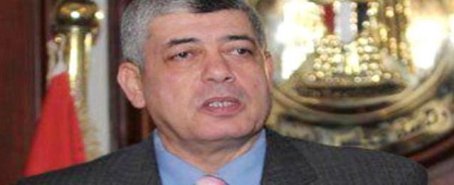 وزير الداخلية : الإرهاب الخسيس لن يزيدنا إلا إصرارا فى مكافحته