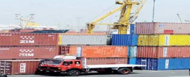 وصول 43 ألف طن فحم من أمريكا وبولندا إلي ميناء الاسكندرية