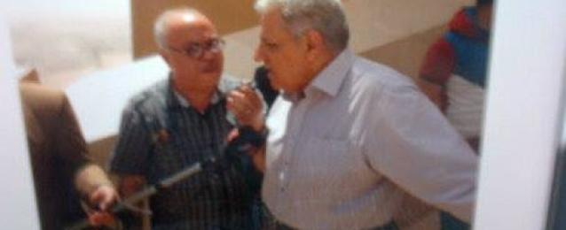 المهندس ابراهيم محلب رئيس الوزراء يقوم بزيارة ميدانية لـ أسوان