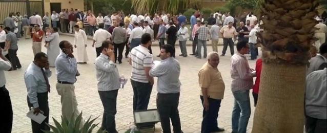 13 ألف ناخب في السعودية قبل نهاية اليوم الأول للانتخابات الرئاسية