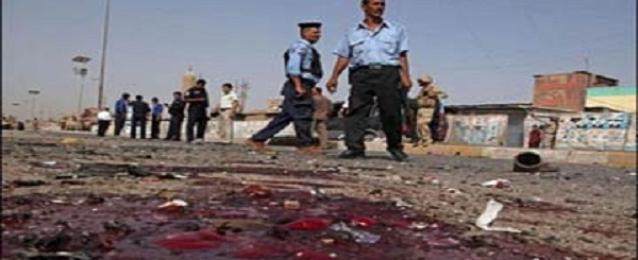 17 قتيلا في العراق والعثور على جثث عشرين جنديا
