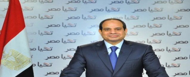 السيسي:مصر لن تعود للوراء.. وسأعمل على تهدئة الشباب