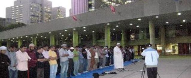 كندا تستقبل مبعوثا من الأزهر لإحياء شعائر رمضان