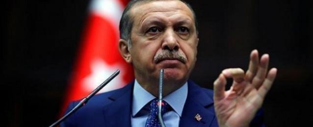 أردوجان: لن تتحرك تركيا إلا إذا كان النظام ال في الهدف
