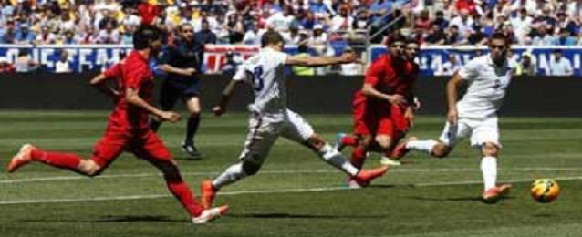 أمريكا تفوز على تركيا وديا ضمن استعدادات كأس العالم