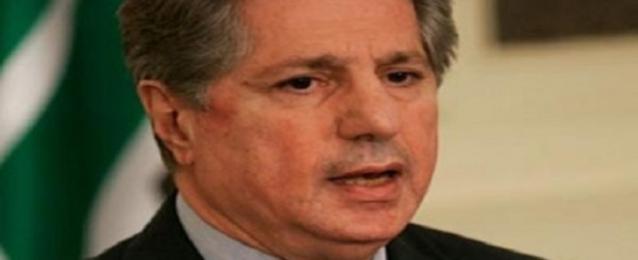 أمين الجميل يستبعد إمكانية توافق «عون» و«جعجع» على حل أزمة الرئاسة اللبنانية