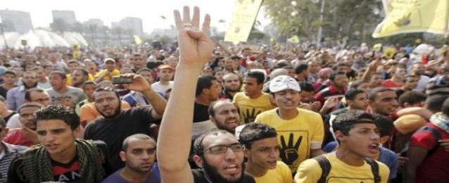 القبض على 20 من أنصار الإخوان في تظاهرات اليوم بالإسكندرية والمنيا