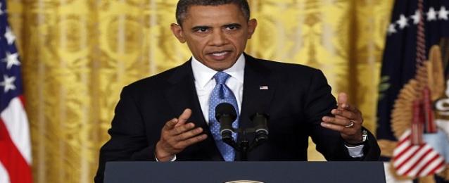 أوباما: واشنطن لن تستطيع مواجهة تحديات الارهاب الدولي بمفردها