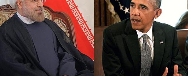روحاني: مستعدون للتعاون مع أمريكا ضد داعش