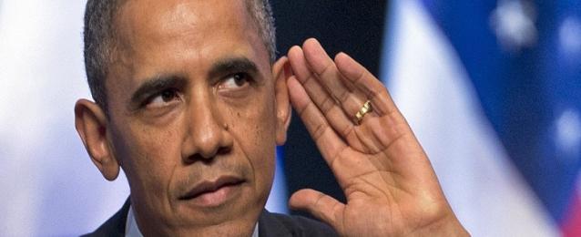 أوباما يؤكد التزامه باغلاق معتقل جوانتنامو