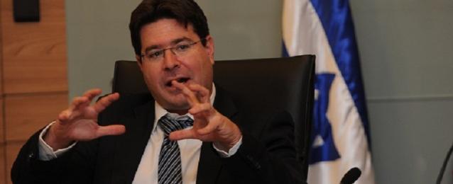 مسئول إسرائيلي يطالب بضم مناطق من الضفة ردا علي الحكومة الفلسطينية الجديدة