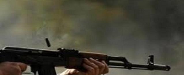 إصابة جندى مصري برصاص مهربين على الحدود الدولية