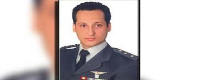 إطلاق اسم الشهيد النقيب طيار عمرو عراقي على أحد شوارع الإسكندرية